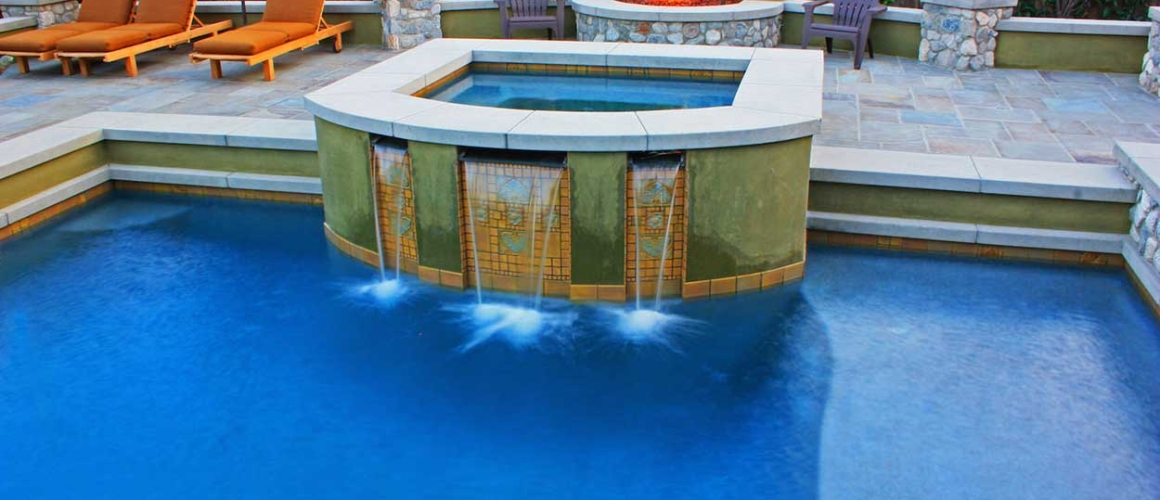 Spas Southern California Swimming Pools