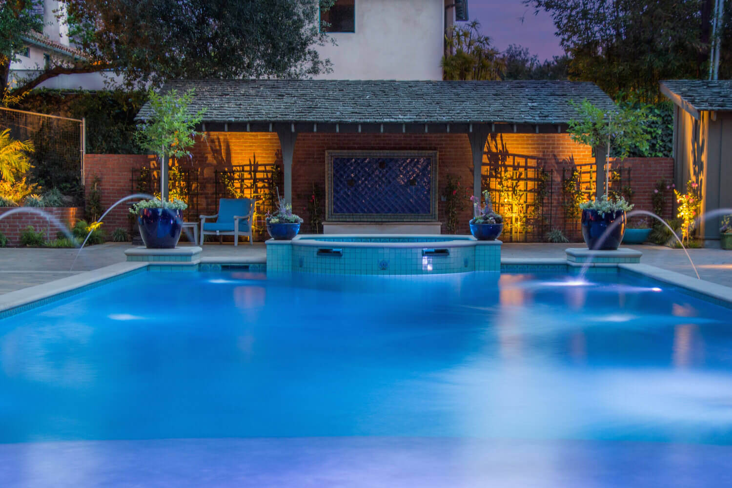 Gallery southern california swimming pools for Pool design estimator