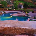 After Southern California Pools Remodel