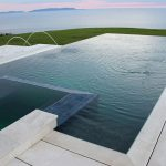 Infinity Edge Swimming Pools