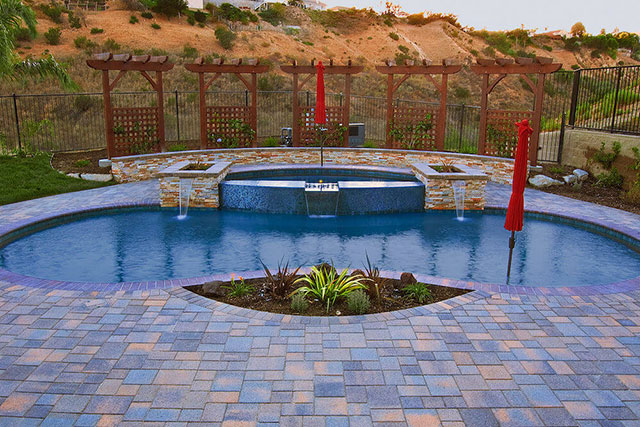 Pool Design Southern California Swimming Pools