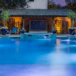 Twilight Pool By Southern California Pools