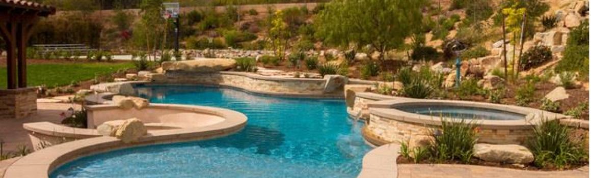 Planning Landscaping Around Your Inground Swimming Pool